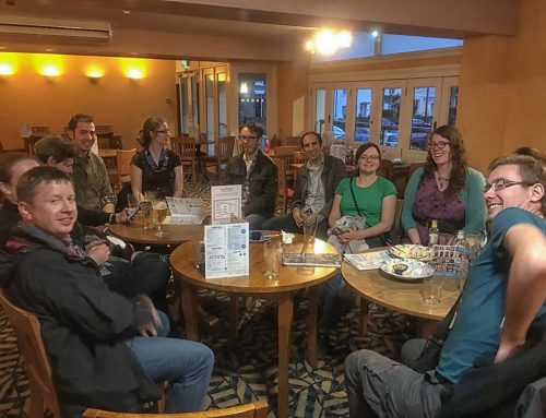 Godalming Social – 29th April 2017
