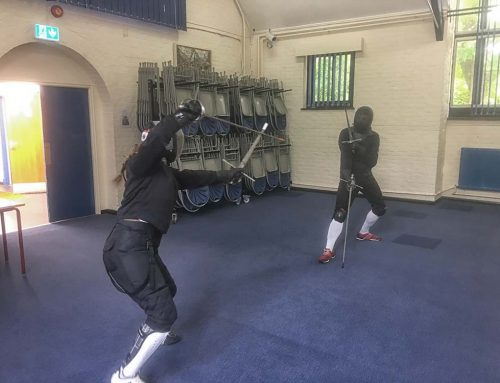 Sunday Sparring – 18th June 2017