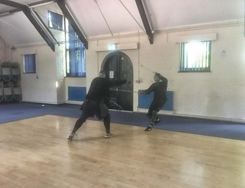 Sunday Sparring – 16th July 2017