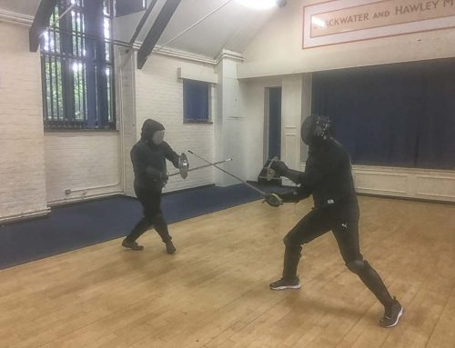 Sunday Sparring – 30th July 2017