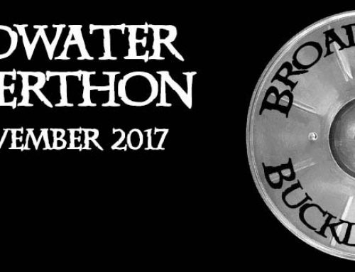 Broadwater Bucklerthon 2017