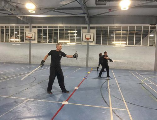 Godalming Training – 29th November 2017