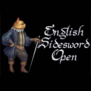 English Sidesword Open